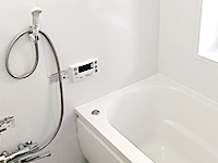 浴室リフォーム|施工事例