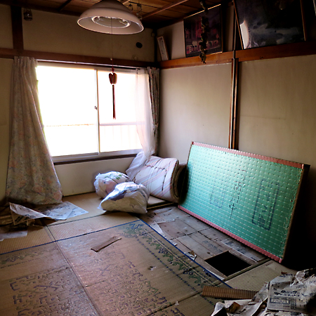 Before | 大田区 リフォーム 吉沢技建