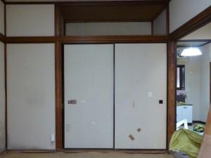 Before   大田区 品川区 リフォーム 吉澤技研