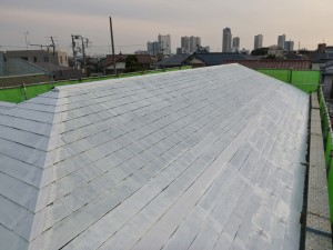 After | 大田区 品川区 リフォーム 吉澤技研