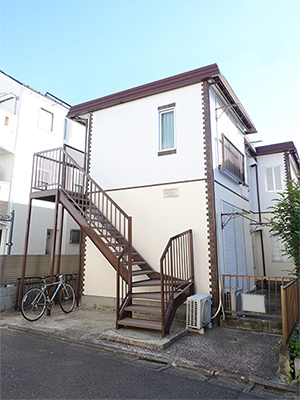After | 大田区 品川区 リフォーム 吉沢技建